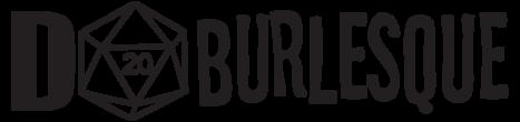 D20 Burlesque Online Store
